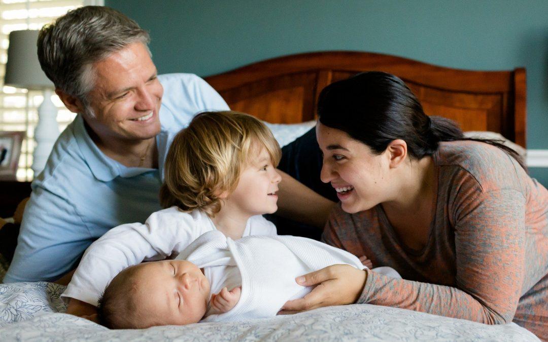 La importancia de Dios en nuestra familia
